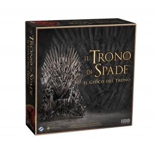 ASMODEE - IL TRONO DI SPADE, IL GIOCO DEL TRONO - ITALIANO  - Asmodee 49,90€