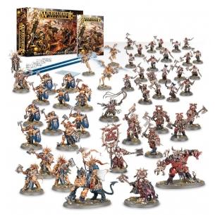 Warhammer Age of Sigmar - Starter Set ITALIANO  - Warhammer Age of Sigmar 100,00€