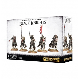 Deathrattle Black Knights Warhammer Age of Sigmar 26,00 €