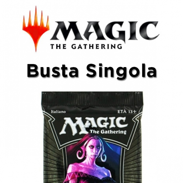 Core Set 2013 - Busta 15 Carte (ITA) Bustine Singole