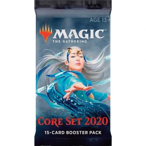 Core Set 2020 - Busta 15 Carte (ENG) Bustine Singole