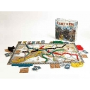 ASTERION - TICKET TO RIDE EUROPA -ITALIANO  - Asterion 44,90€