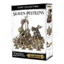 Start Collecting! Skaven Pestilens  - Warhammer Age of Sigmar 65,00€