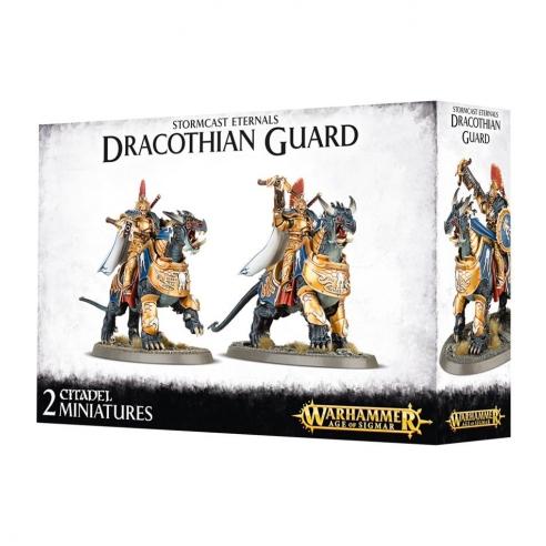 Stormcast Eternals - Stormcast Eternals Dracothian Guard Stormcast Eternals