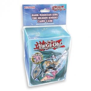 Yu-Gi-Oh! - Deck Box - Dark Magician Girl the Dragon Knight Deck Box