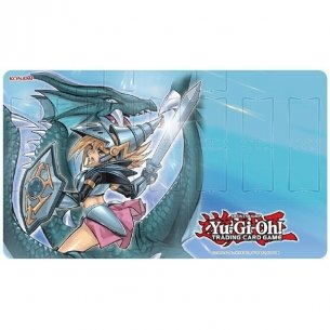 Yu-Gi-Oh! - Playmat - Dark Magician Girl the Dragon Knight Playmat