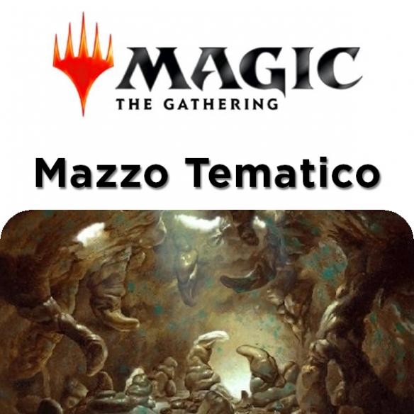 Morningtide - Sciamanismo - Mazzo Tematico (ITA) Mazzi Precostruiti