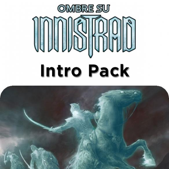 Shadows over Innistrad - Marea Spettrale - Intro Pack (ITA) Mazzi Precostruiti