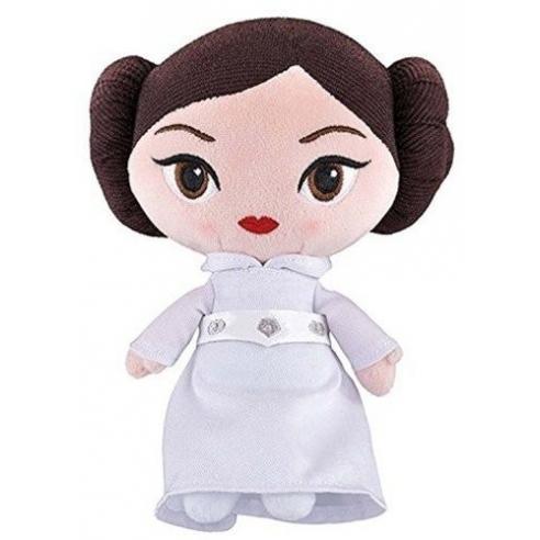 Funko Plushies - Princess Leia - Star Wars Funko
