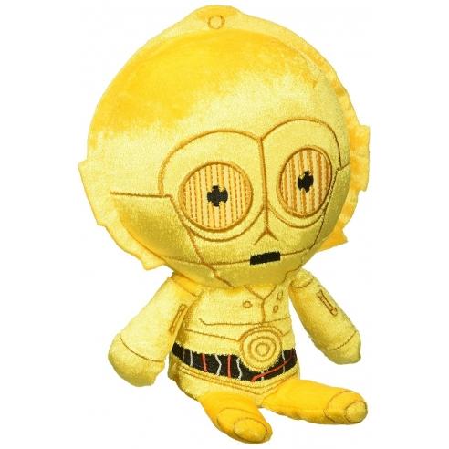 Funko Plushies - C3PO - Star Wars Funko
