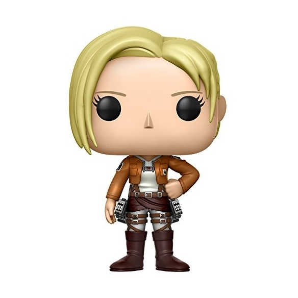 Funko Pop 236 - Annie Leonhart - Attack on Titan Funko 12,90 €