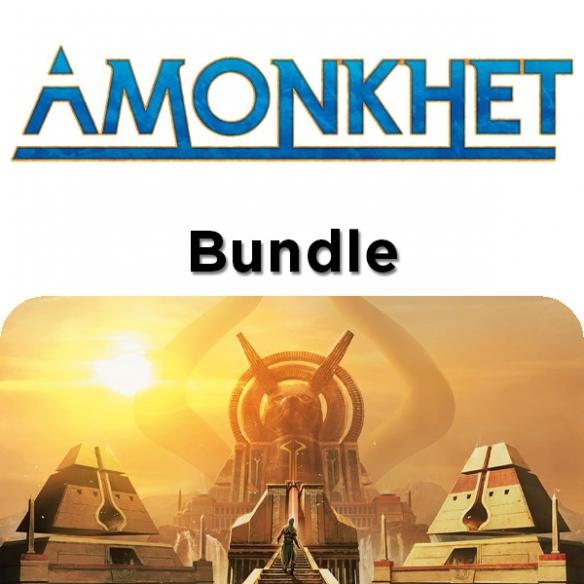 Amonkhet - Bundle (ENG) Edizioni Speciali