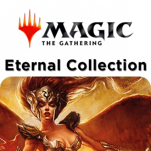 Relic Tokens - Eternal Collection - Display Edizioni Speciali