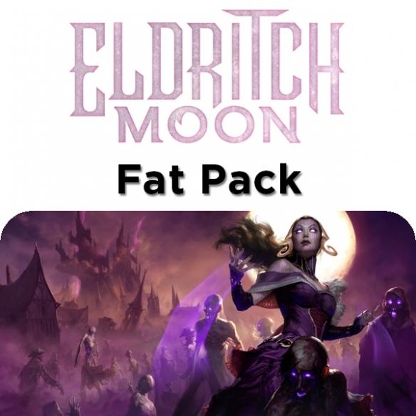 Eldritch Moon - Fat Pack (ENG) Edizioni Speciali