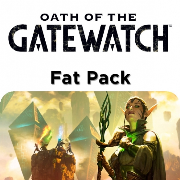 Oath of the Gatewatch - Fat Pack (ENG) Edizioni Speciali
