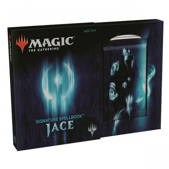Signature Spellbook - Jace (ENG) Edizioni Speciali