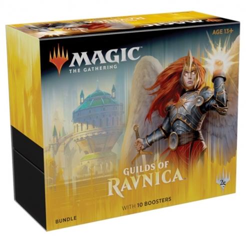 Guilds of Ravnica - Bundle (ENG) Edizioni Speciali