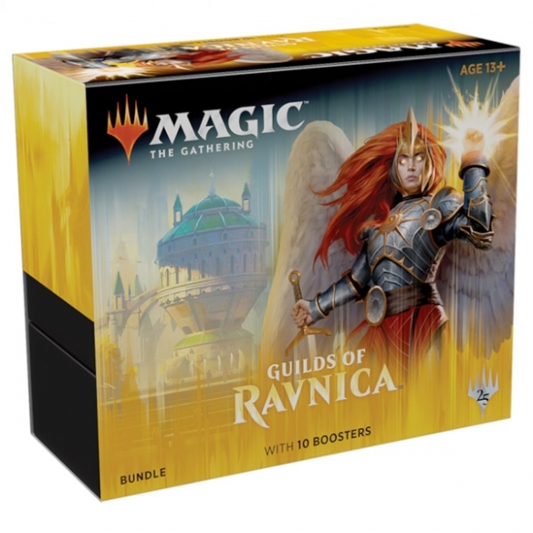 Guilds of Ravnica - Bundle (ENG) Edizioni Speciali