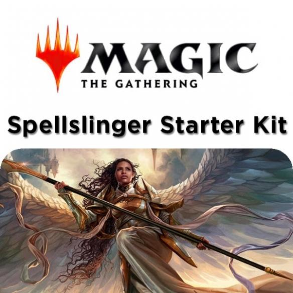 2018 - Spellslinger Starter Kit (ENG) Edizioni Speciali