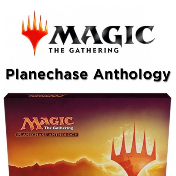 Planechase Anthology (ENG) Edizioni Speciali