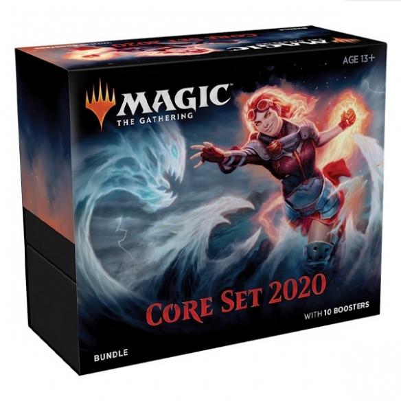 Core Set 2020 - Bundle (ENG) Edizioni Speciali