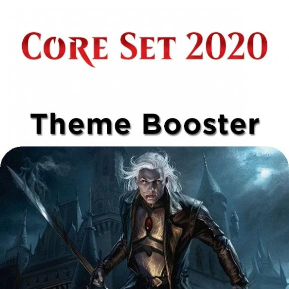 Core Set 2020 - Sorin - Theme Booster + Penna Fantasia! (ENG) Edizioni Speciali