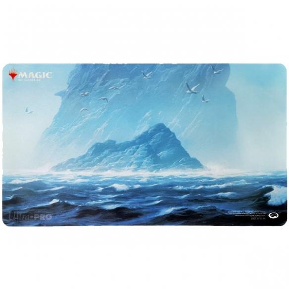 Ultra Pro - Playmat - Unstable Island Playmat