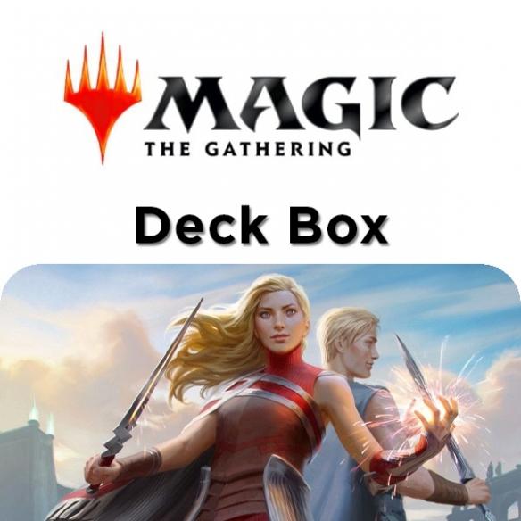 Ultra Pro - Deck Box - Battlebond Deck Box