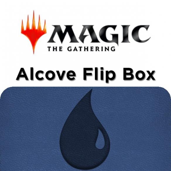 Ultra Pro - Alcove Flip Box - Island Deck Box