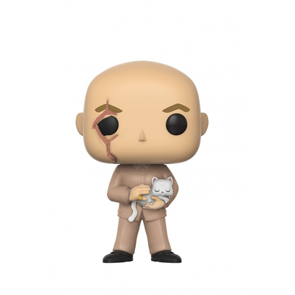 Funko Pop Movies 521 - Blofeld from You Only Live Twice - 007 Funko