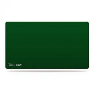 Ultra Pro - Playmat - Solid Green Playmat