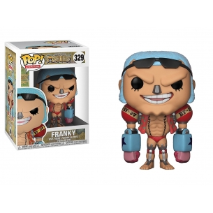 Funko Pop 329 - Franky - One Piece  - Funko 12,90 €