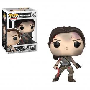 Funko Pop 333 - Lara Croft - Tomb Raider  - Funko 12,90€