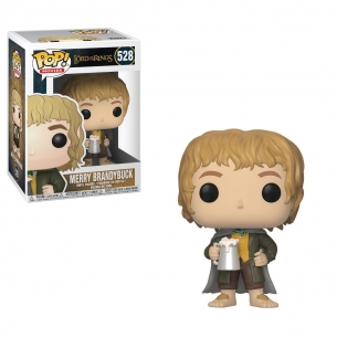 Funko Pop 528 - Merry Brandybuck - Lord of the Rings  - Funko 12,90€