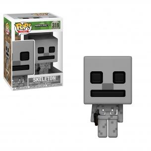 Funko Pop 319 - Skeleton - Minecraft  - Funko 12,90€