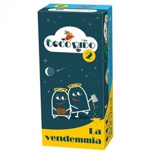 Coco Rido 2 - La Vendemmia Party Games