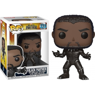 Funko Pop 273 - Black Panther  - Funko 12,90€