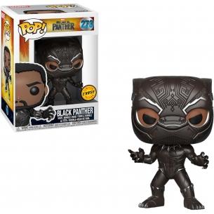 Funko Pop 273 - Black Panther CHASE EDITION  - Fantàsia 34,90€