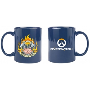 Tazza Overwatch - Roadhog Gaya Entertainment 9,90 €