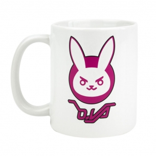 Tazza Overwatch - D.Va  - Gaya Entertainment 9,90 €