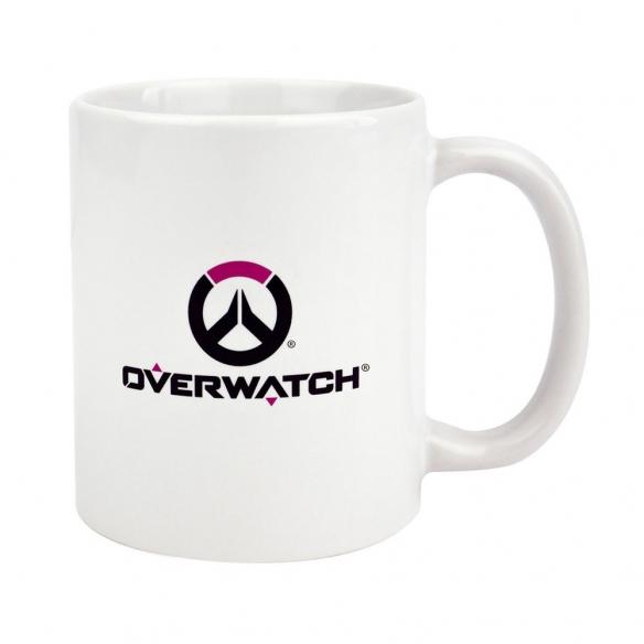 Tazza Overwatch - D.Va Gadget