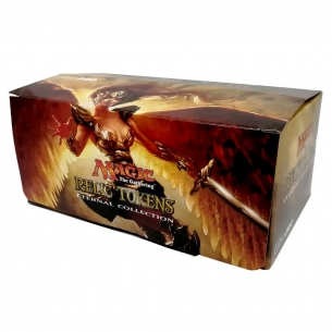 Eternal Collection - Ultra Pro Relic Tokens - 24 booster display Ultra Pro 94,90€