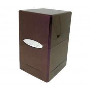Satin Tower - Radiant Tropical Sunset - Ultra Pro Deck Box  - Ultra Pro 14,90€