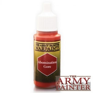 The Army Painter - Abomination Gore (18ml) The Army Painter