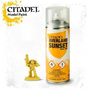 Averland Sunset - Citadel Spray Citadel 15,50€