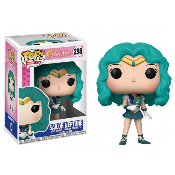 Funko Pop 298 - Sailor Neptune - Sailor Moon Funko 12,90 €