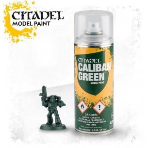 Caliban Green - Citadel Spray Citadel 15,50€