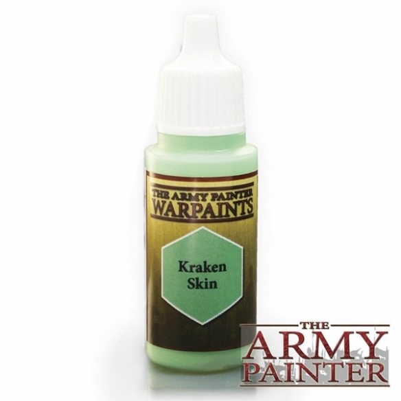 The Army Painter - Kraken Skin (18ml) The Army Painter