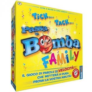 Passa La Bomba - Family Party Games
