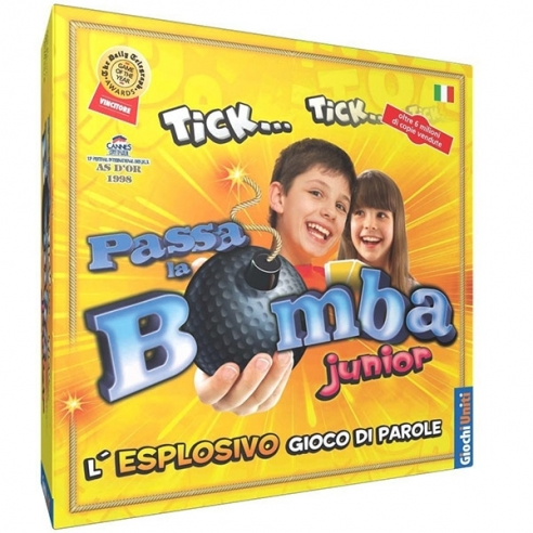 Passa La Bomba - Junior Giochi per Bambini